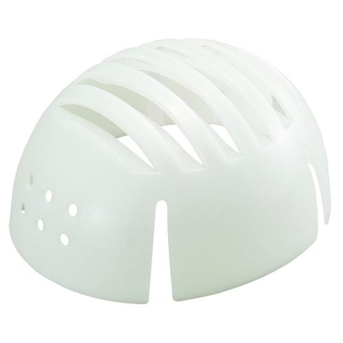 【タニザワ】 PE素材ヘルメット ST#1451 【安全用・工事用・高所作業用・防災】