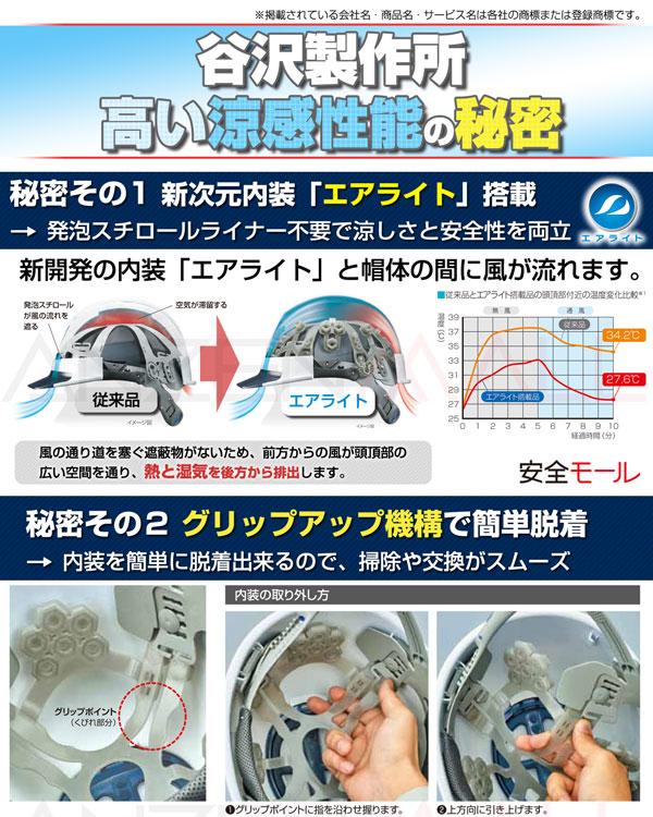 2商品画像ST#01610-JZエアライトその2