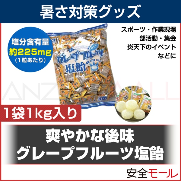 商品アイコングレープフルーツ塩飴