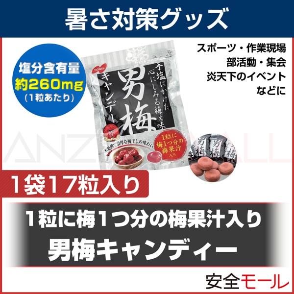 商品アイコン男梅キャンディー