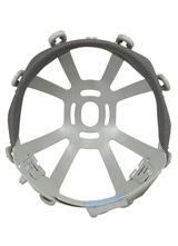 【タニザワ】 FRP素材ヘルメット ST#177-EPZ (ライナー入)【安全用・工事用・高所作業用・防災】