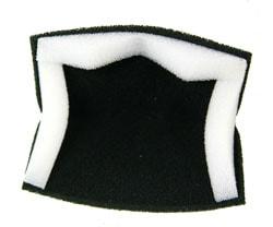商品アイコンケンコーマスク201型用フィルター (5枚入)