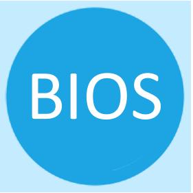 BIOSレベルのアクセス
