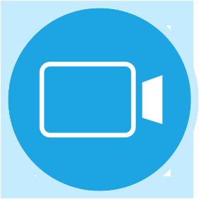 ビデオ録画&スクリーンショット機能