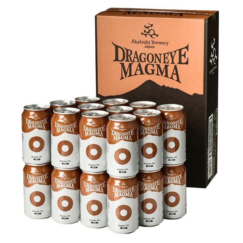 ドラゴンアイ[マグマ] オーガニックIPL 24本入
