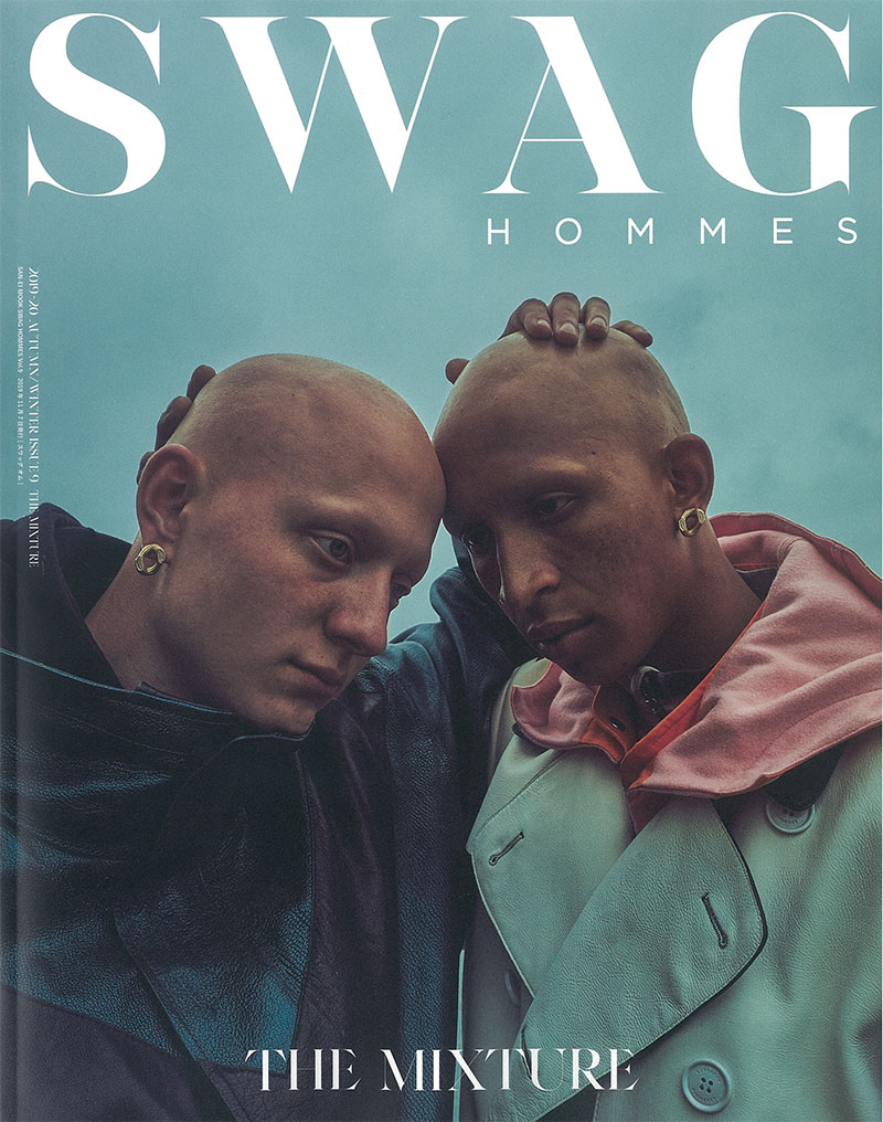 SWAG HOMME vol.9