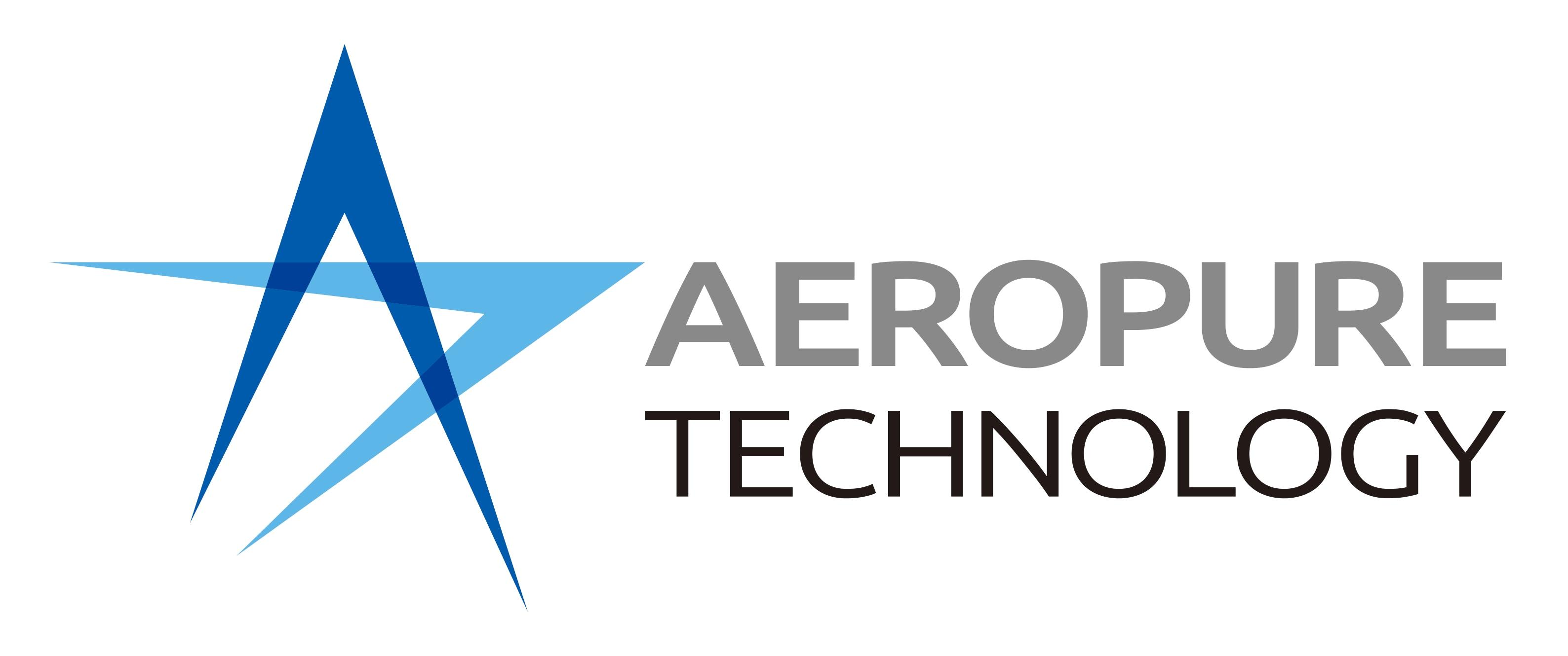 aeropuretechnologyロゴ