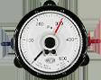 空調用微差圧計(マノスター製品)