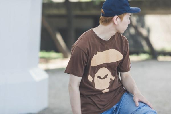 Tシャツ一覧