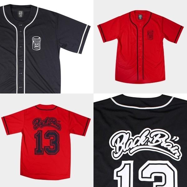 Baseball S/S Tee