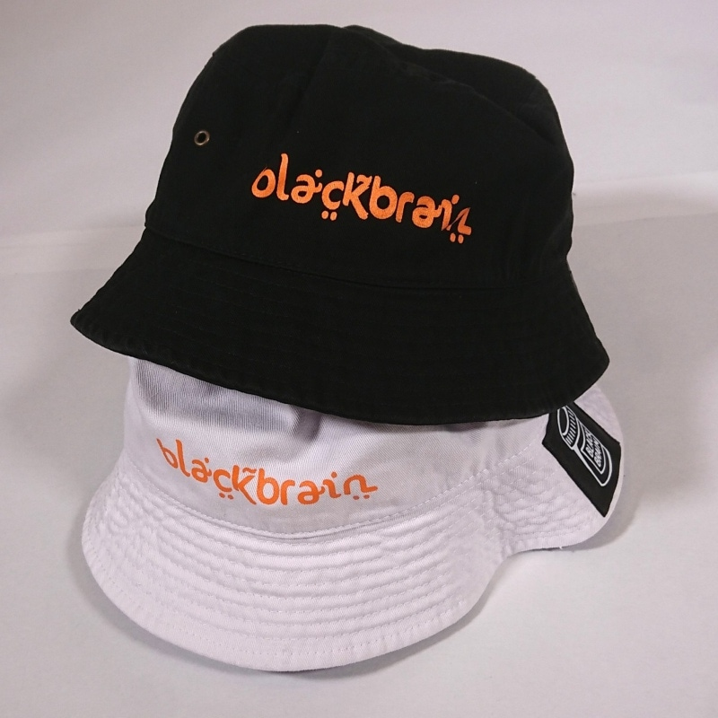 Arabian Brains Bucket Hat