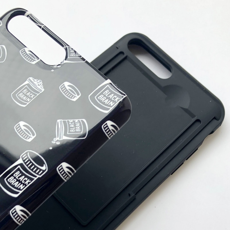 BBC Monogram iPhone Cover