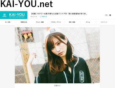 """""""KAI-YOU.net"""