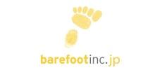 Barefootincオリジナル(シューズケース、靴下)