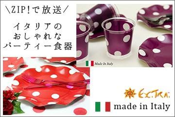 Exclusive Trade パーティー紙皿