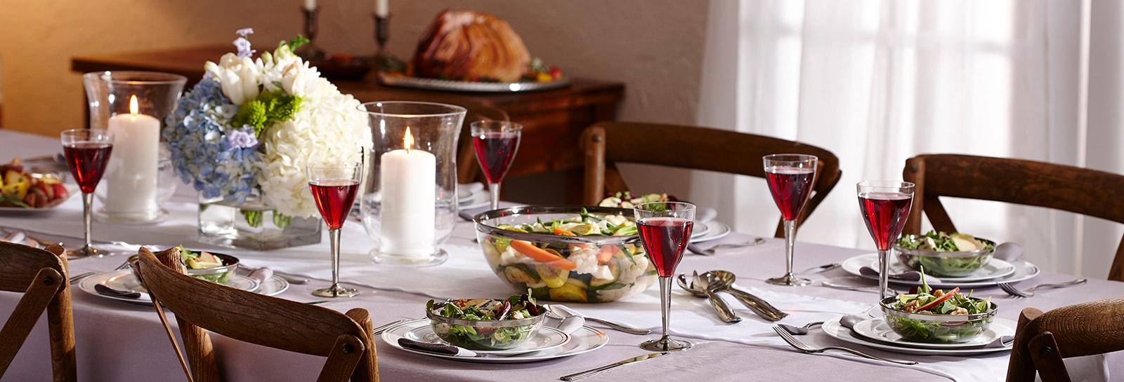 mozaik-classic パーティー食器