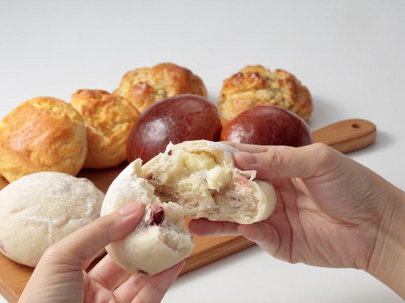 冷凍パン詰め合わせセット