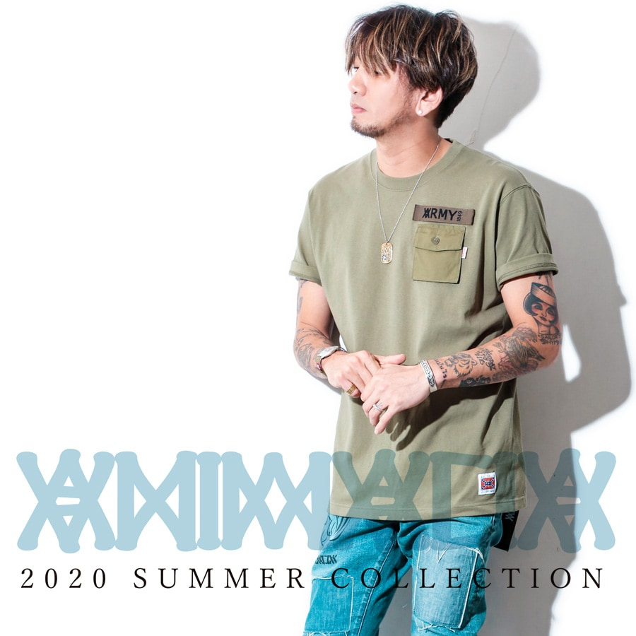 ANIMALIA SUMMER COLLECTION 2020