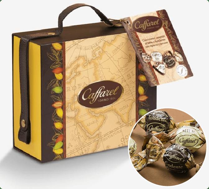 おすすめ高級チョコレートバッグ