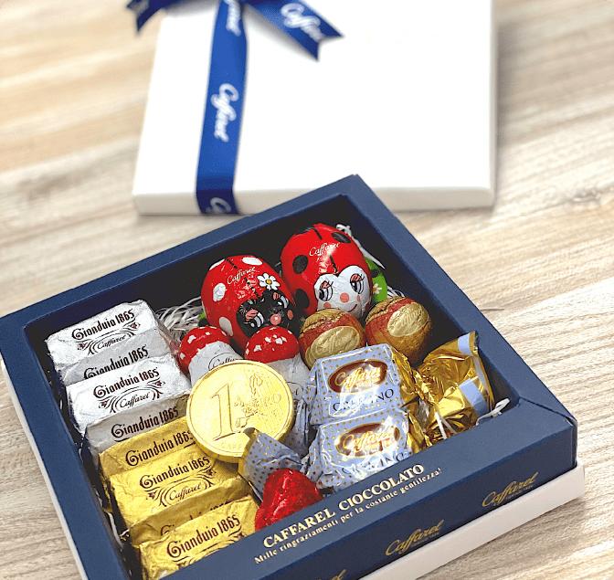 オリジナルチョコレートボックス 通販