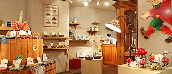 カファレル神戸旧居留地店