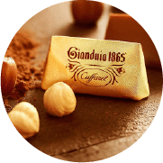 ジャンドゥーヤチョコレート