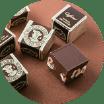 男性の方へのチョコレートギフト
