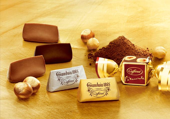 王室・貴族御用達190年以上の歴史あるイタリア・トリノのチョコレート