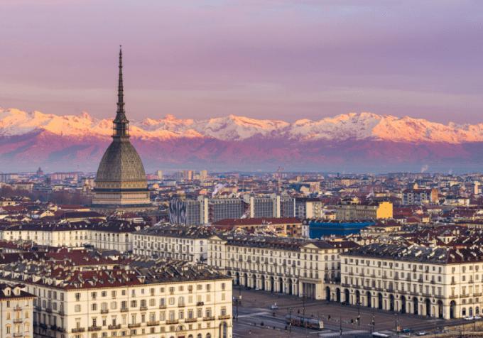 チョコレートの首都 美食の街イタリア・トリノ