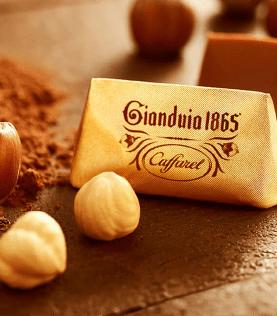 高級チョコレートの通販はカファレル