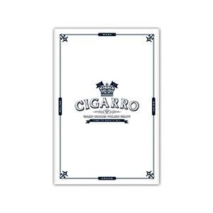 CIGARRO商品カタログ