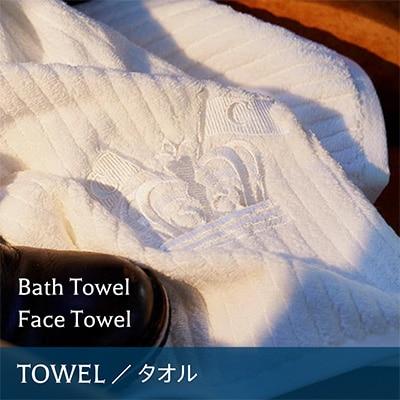 TOWEL / タオル