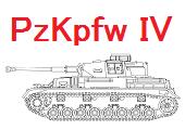 ドイツ軍,IV号戦車