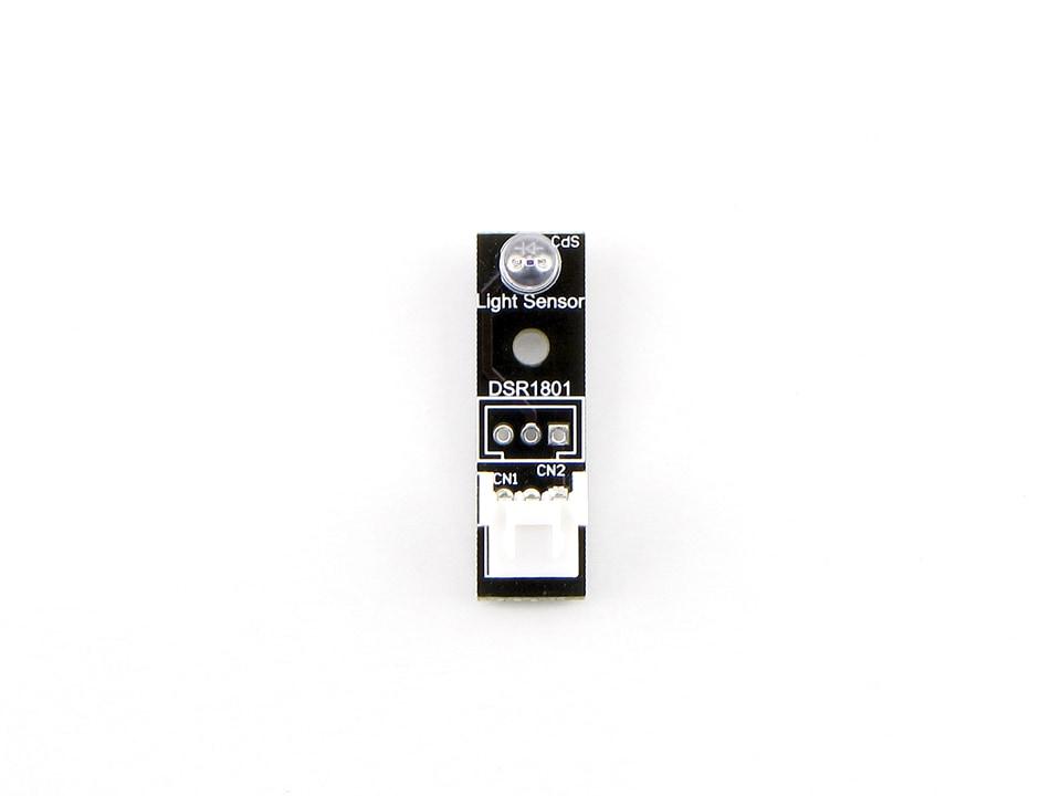 プログラミング教材オプションシリーズ 照度センサー