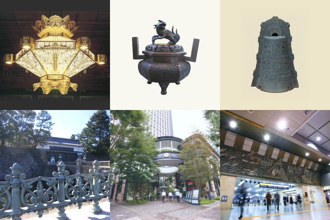 1200年前、京都に誕生した職人集団『傳來(でんらい)』