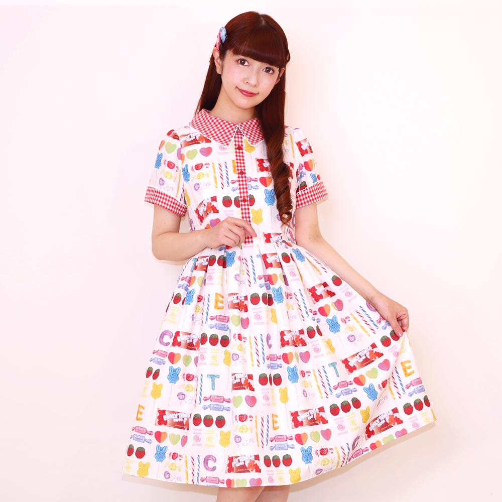 【 Reservation 】 pop'n CANDY ワンピース