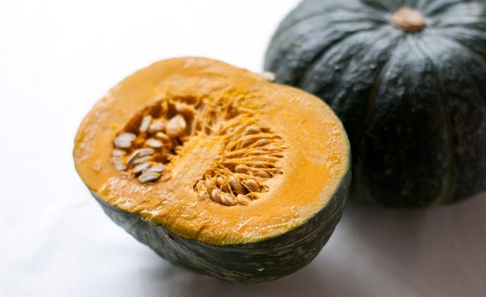 栗マロン かぼちゃ zucca