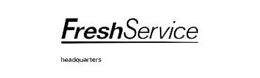 Fresh Service フレッシュサービス