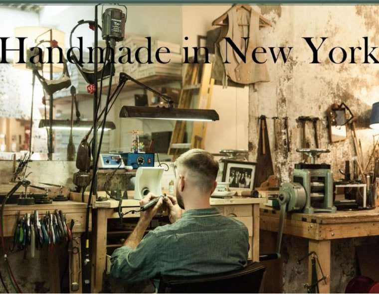 Handmade in New York