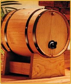 BOXワイン用樽サーバー 横型 1つ穴  ×1コ