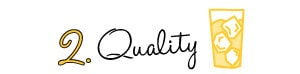 contents2 Quality