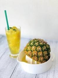 生搾りパイナップルジュース用画像