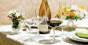 ワイングラスの選び方特集