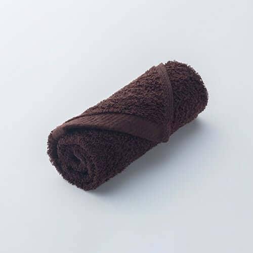 おしぼりタオル 180匁12枚入 ショコラ ×1ダース
