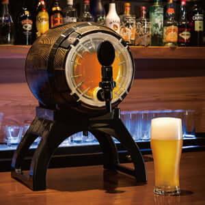 樽型サーバー ×1コ