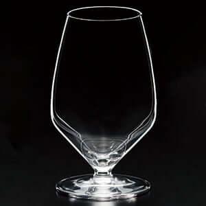 <白>ルイジ・ボルミオリ〈Tグラス〉ソーヴィニョン350×4コ