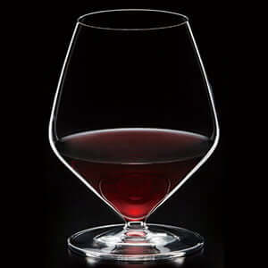 <赤>ルイジ・ボルミオリ〈Tグラス〉ピノノワール610×4コ