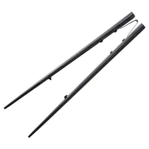 楽々箸 ピンセットタイプ 19.5cm ×2膳