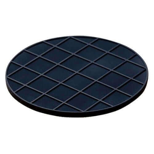 スペースコースター N ブラック ×6枚