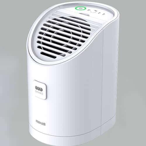 【オゾン発生器】マクセル オゾン除菌消臭器 MXAP−AEA255 ×1台